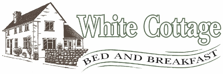 White Cottage logo